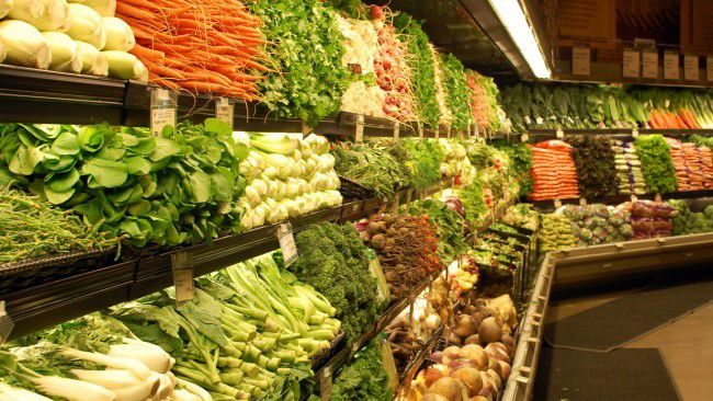 """Committee talks making fresh food more accessible in """"food deserts"""""""