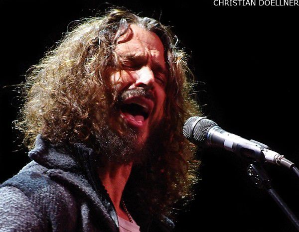 Review: Chris Cornell at the Egyptian Room