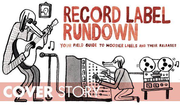 Record label rundown