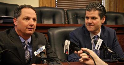 Huston and Mishler
