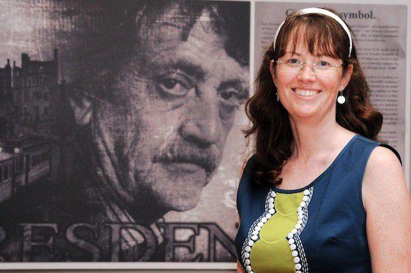 2012 CVAs: Kurt Vonnegut Memorial Library