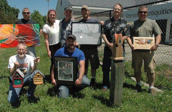 Veterans Antiquities: Building a brotherhood