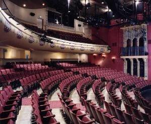 Indiana Repertory Theatre's 2014-15 season