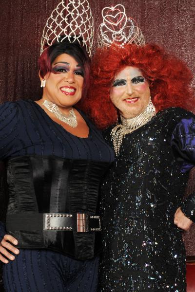 Indy Pride Bag Ladies