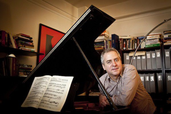 Jeremy Denk: A brilliant blogger (and pianist)