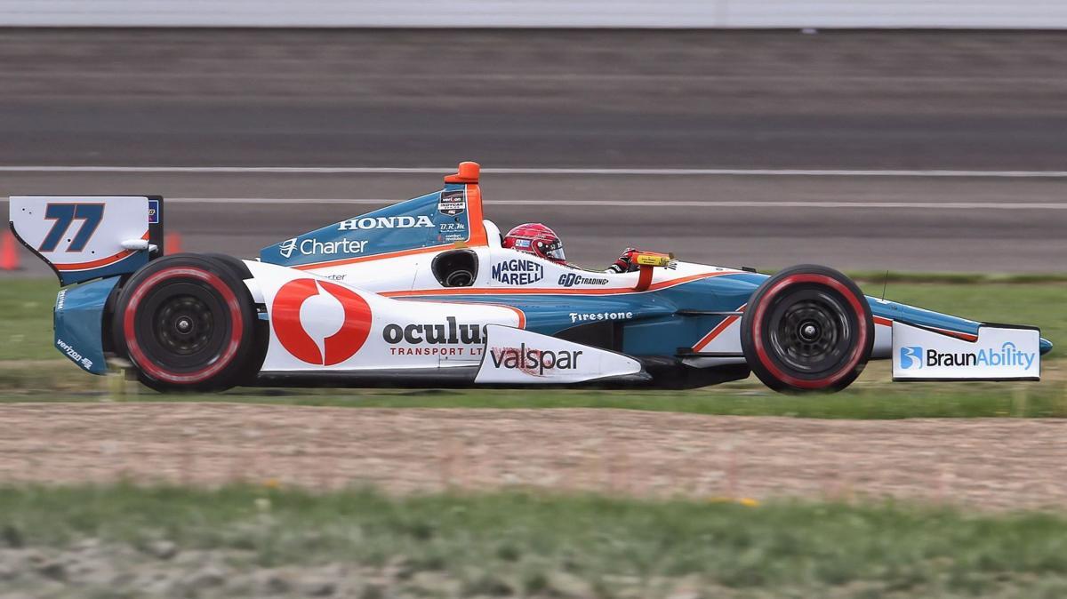 Slideshow: Grand Prix of Indy