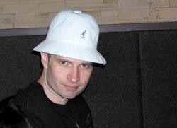DJ Profile: DJ Topspeed