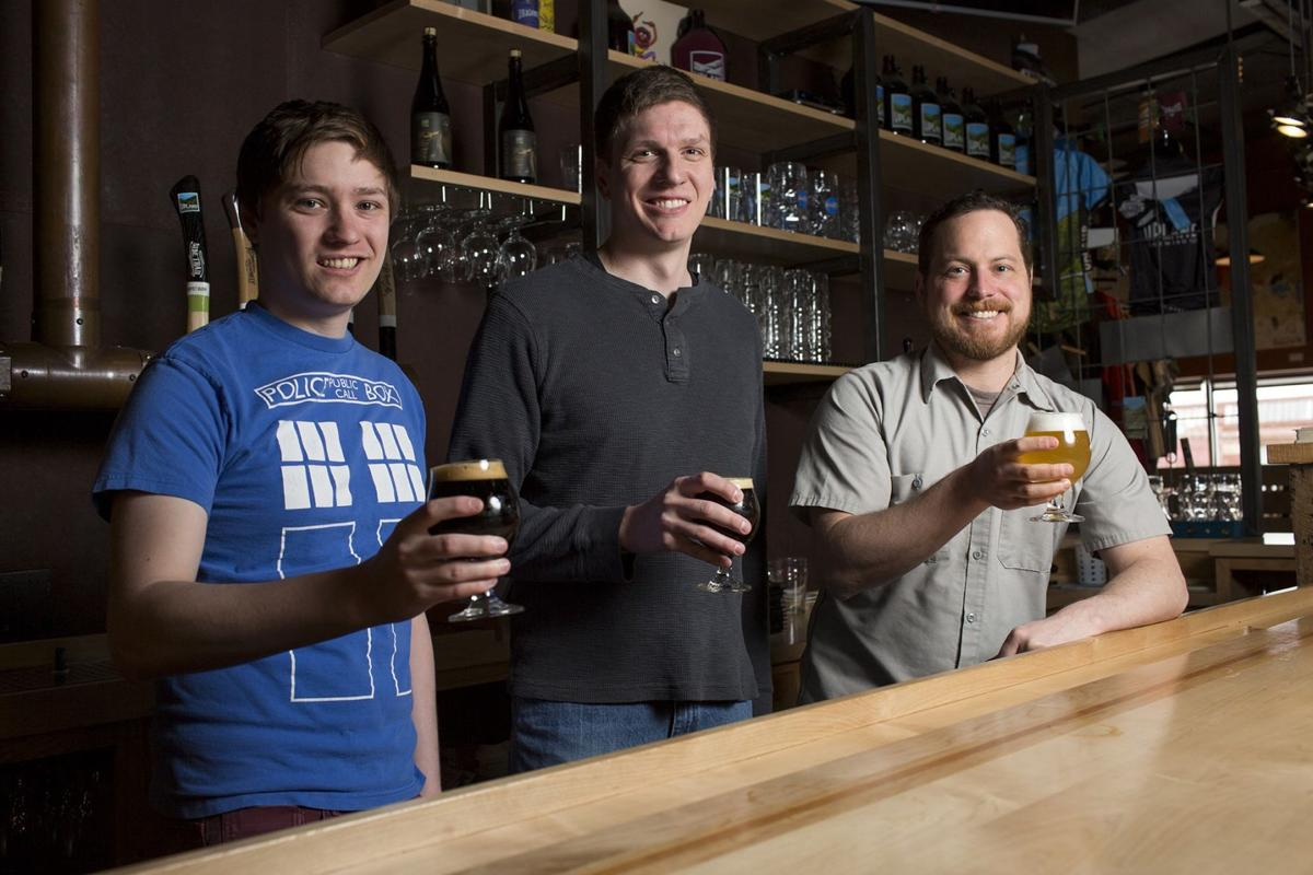 Upland Brewing asks Indy scientist to solve sour problem