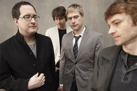 Preview four Hold Steady songs