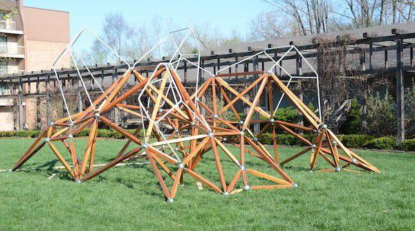 Installation Nation moves to IAC's ArtsPark