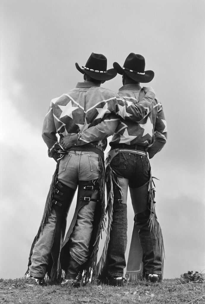 Review: Blake Little: Photographs from the Gay Rodeo