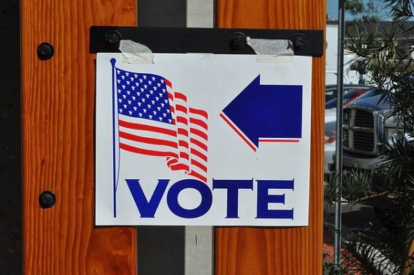 Most Americans support Voting Rights Act