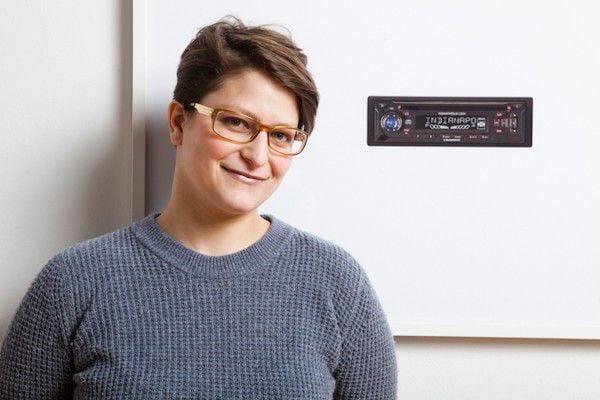 TURF artist profile: Lauren Zoll