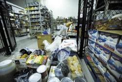 Help wanted for hunger relief