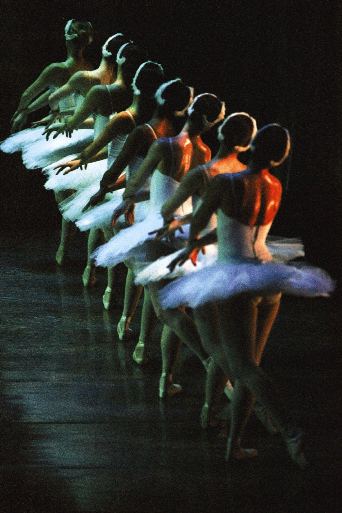 "Butler Ballet's ""Swan Lake"""