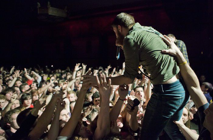 Slideshow: Haste the Day's final show