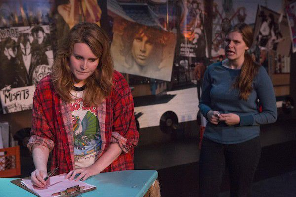 Review: Lightning and Jellyfish at TOTS