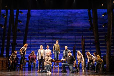 """""""Come from Away"""" delivers humanity at its finest"""