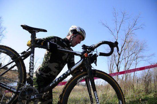 Backyard Cross Race wrap-up
