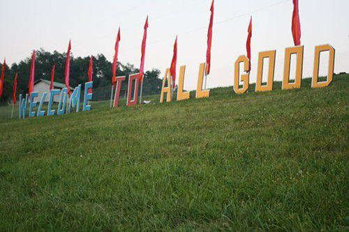 All Good Music Festival - Day One