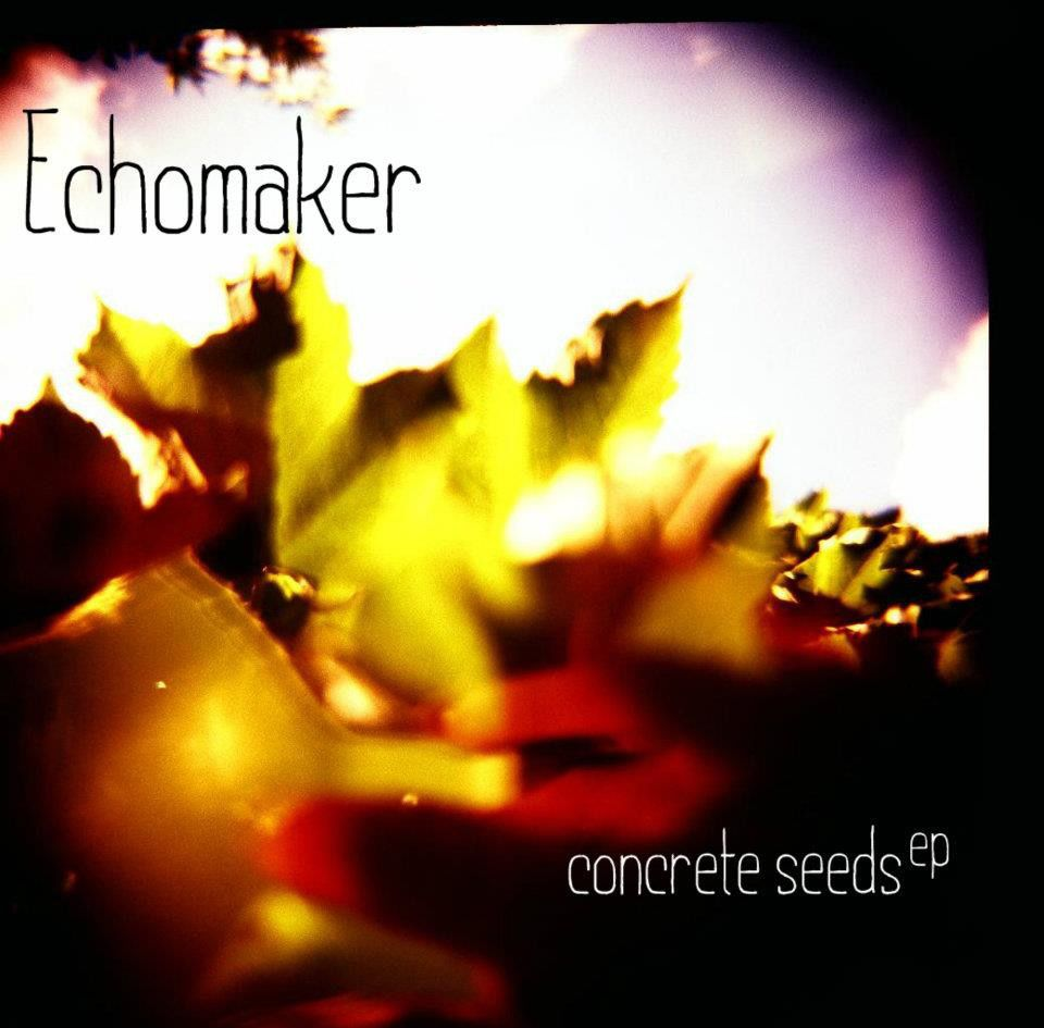 Slideshow: Echomaker album release show