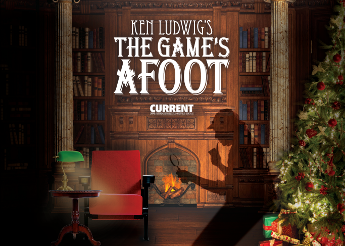 Review: The Game's Afoot
