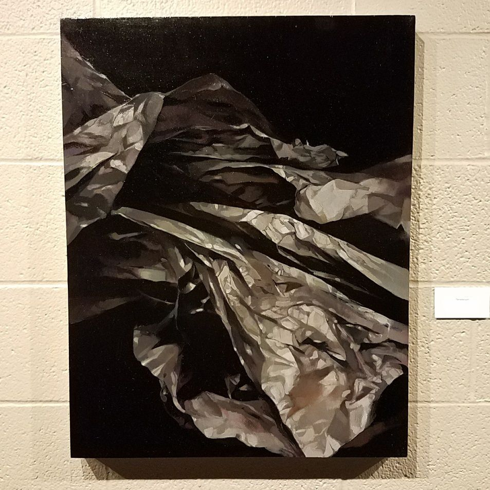 Tenebrium by Christina Weaver