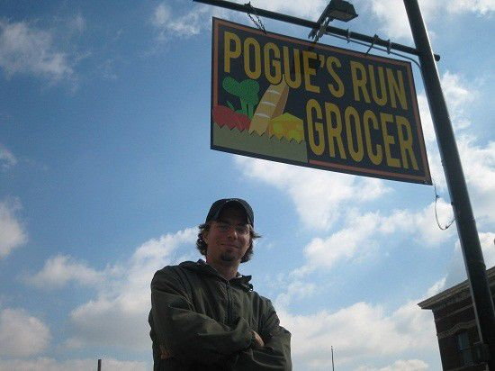 Pogue's Run Grocer names new GM