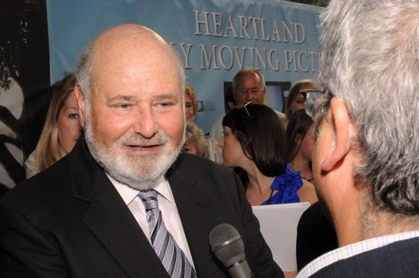 Four and a Half Minutes with Rob Reiner