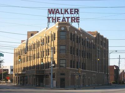 Madame Walker's legacy