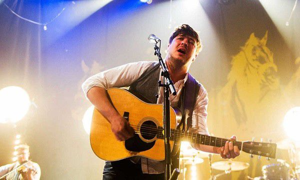 Review: Mumford & Sons at Klipsch