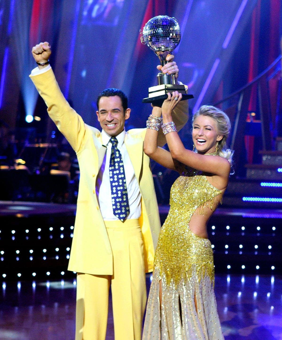 Helio Castroneves DWTS