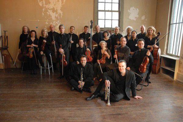 Review: Orpheus Chamber Orchestra at the Palladium