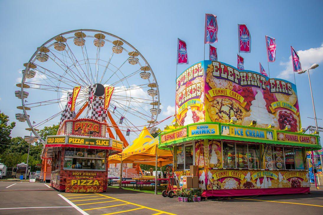 State Fair Starts Friday! | Slash | nuvo net