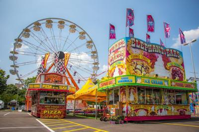 State Fair Attendance Down This Year | News | nuvo net
