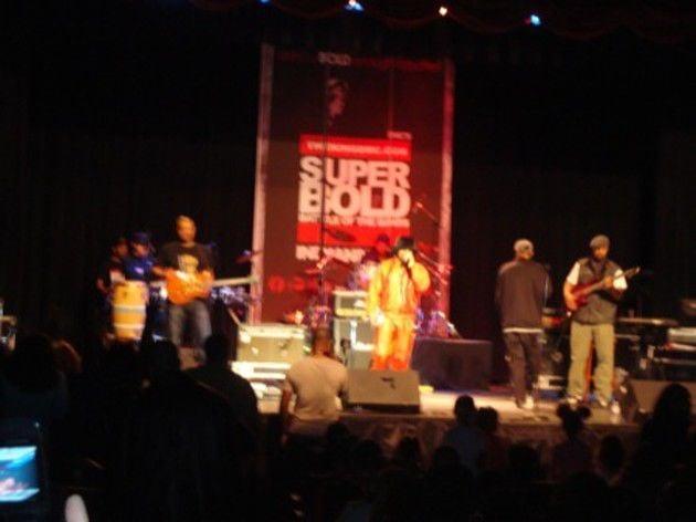 Super BOLD Battle of the Bands slideshow