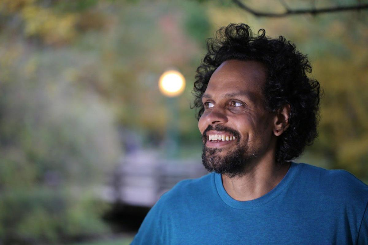 Review: An Unabashed Catalog of Gratitude by Ross Gay