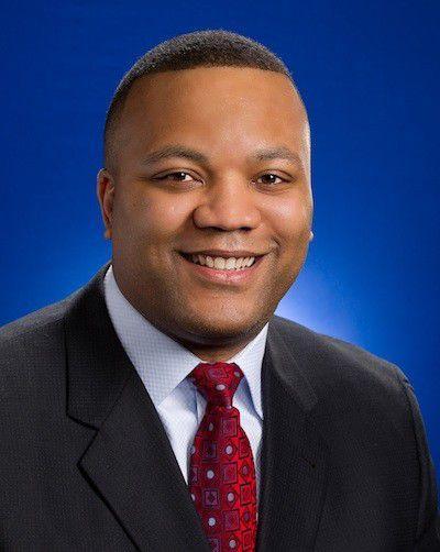 At Large Candidate: Leroy Robinson, Democrat