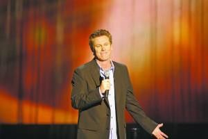 Web exclusive: Brian Regan takes questions