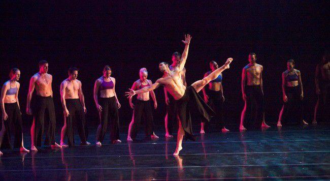 Review: Dance Kaleidoscope: The Next Wave