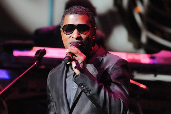 Slideshow: Babyface at the Palladium