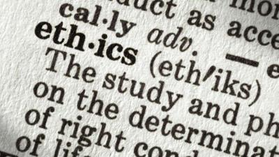 Expanded disclosure, ethics rules now law