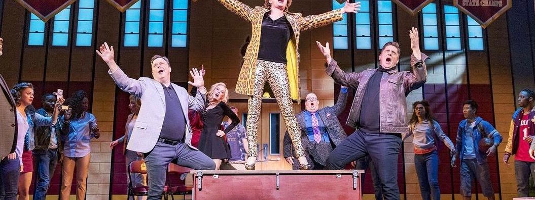 Indiana takes a drubbing in Broadway's 'The Prom' | Arts