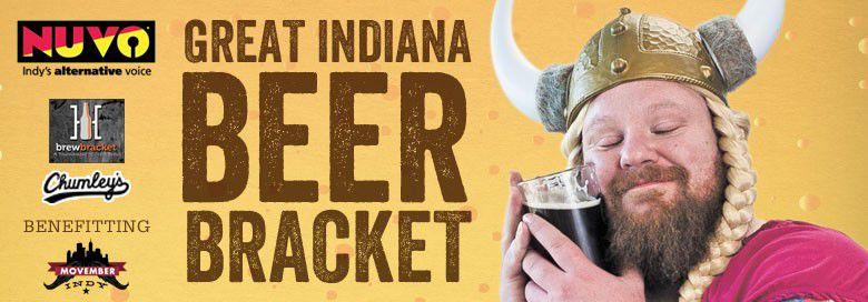NUVO's Great Indiana Beer Bracket
