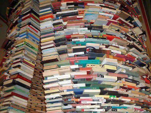 Global book giveaway recruiting volunteers