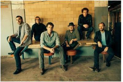 Grammy-winning Steep Canyon Rangers more than Steve Martin's backup band