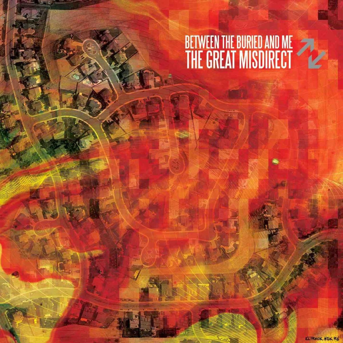 Between the Buried and Me: adult contemporary progressive death metal