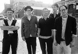 NUVO Interview: Tad Kubler of The Hold Steady