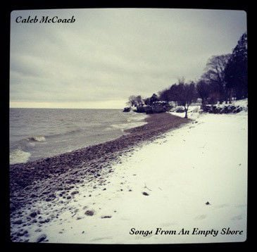 Review: Caleb McCoach, Songs from An Empty Shore