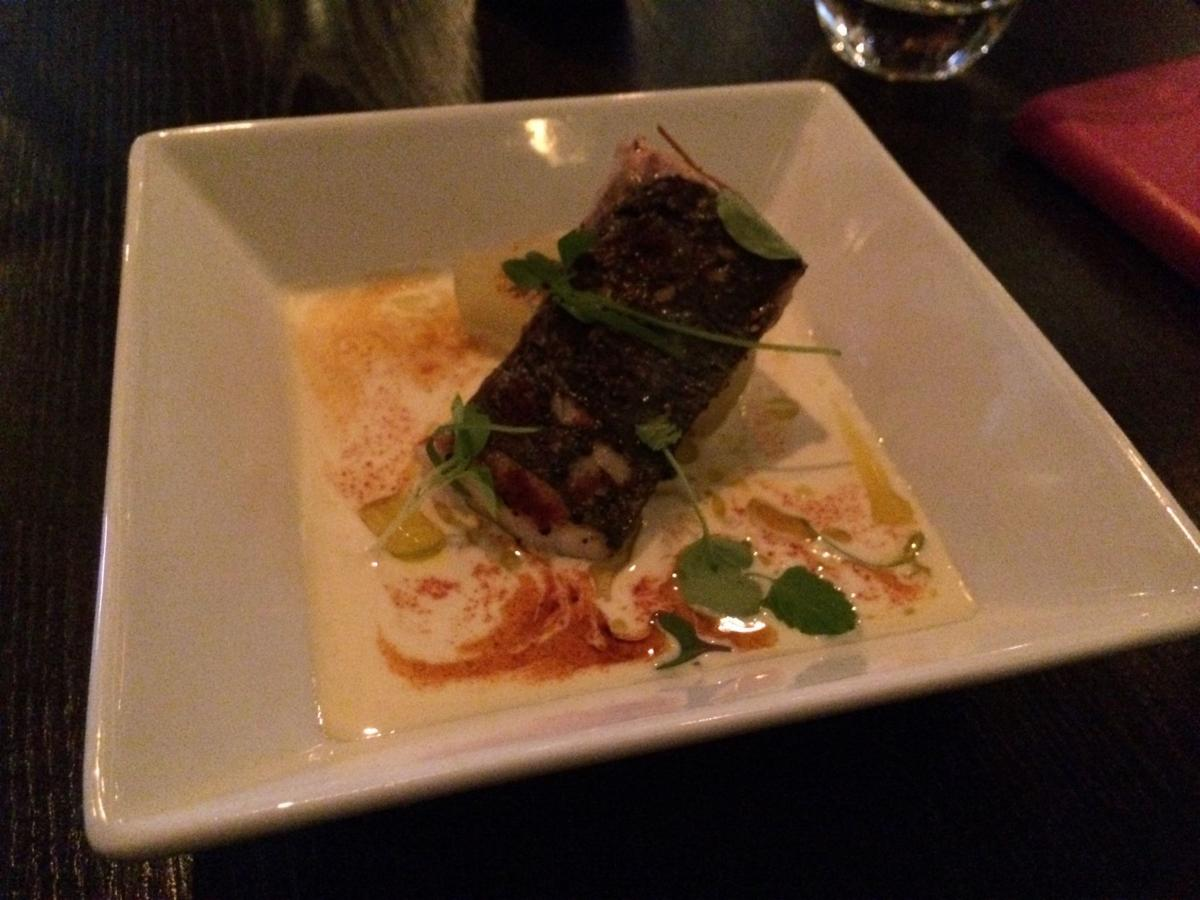 Chefs' Night Off review: Firing on all cylinders